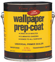Wallpaper Prep-Coat
