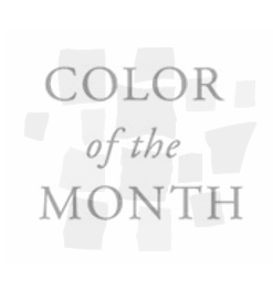 DKC: Color of the Month