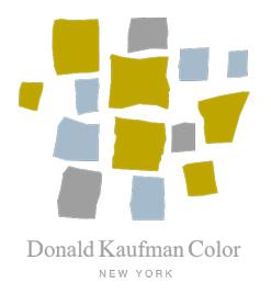 Donald Kaufman Color