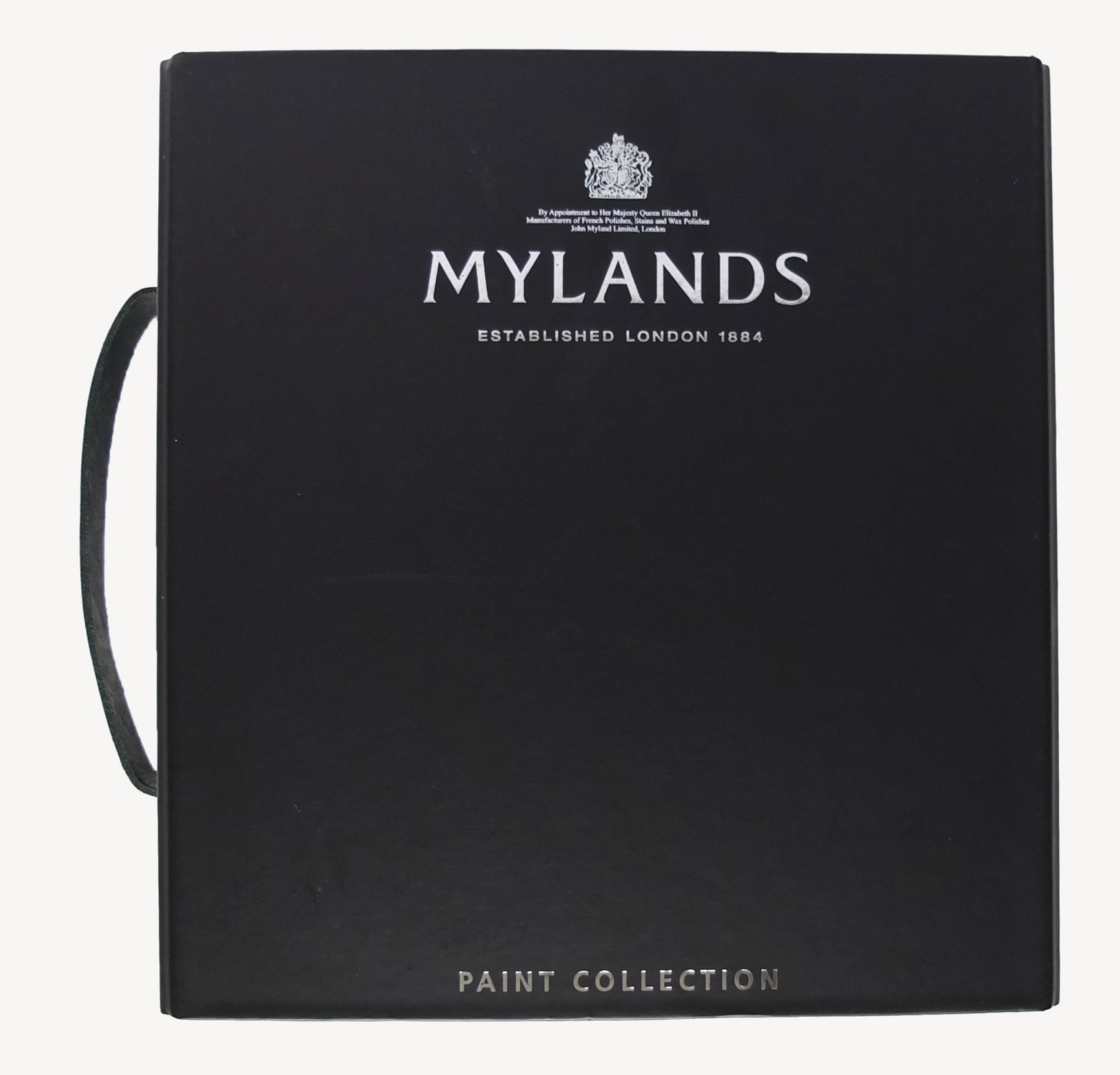 Mylands NEW Large Colour Book – Eagle Paint And Wallpaper